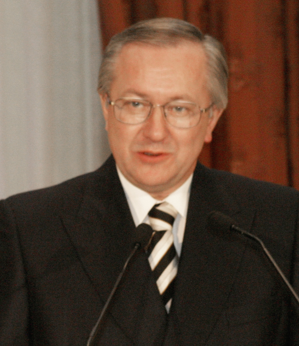 The Hon. Borys Tarasyuk